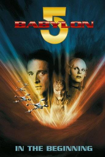Babylon 5: In the Beginning (1998) tainies online oipeirates