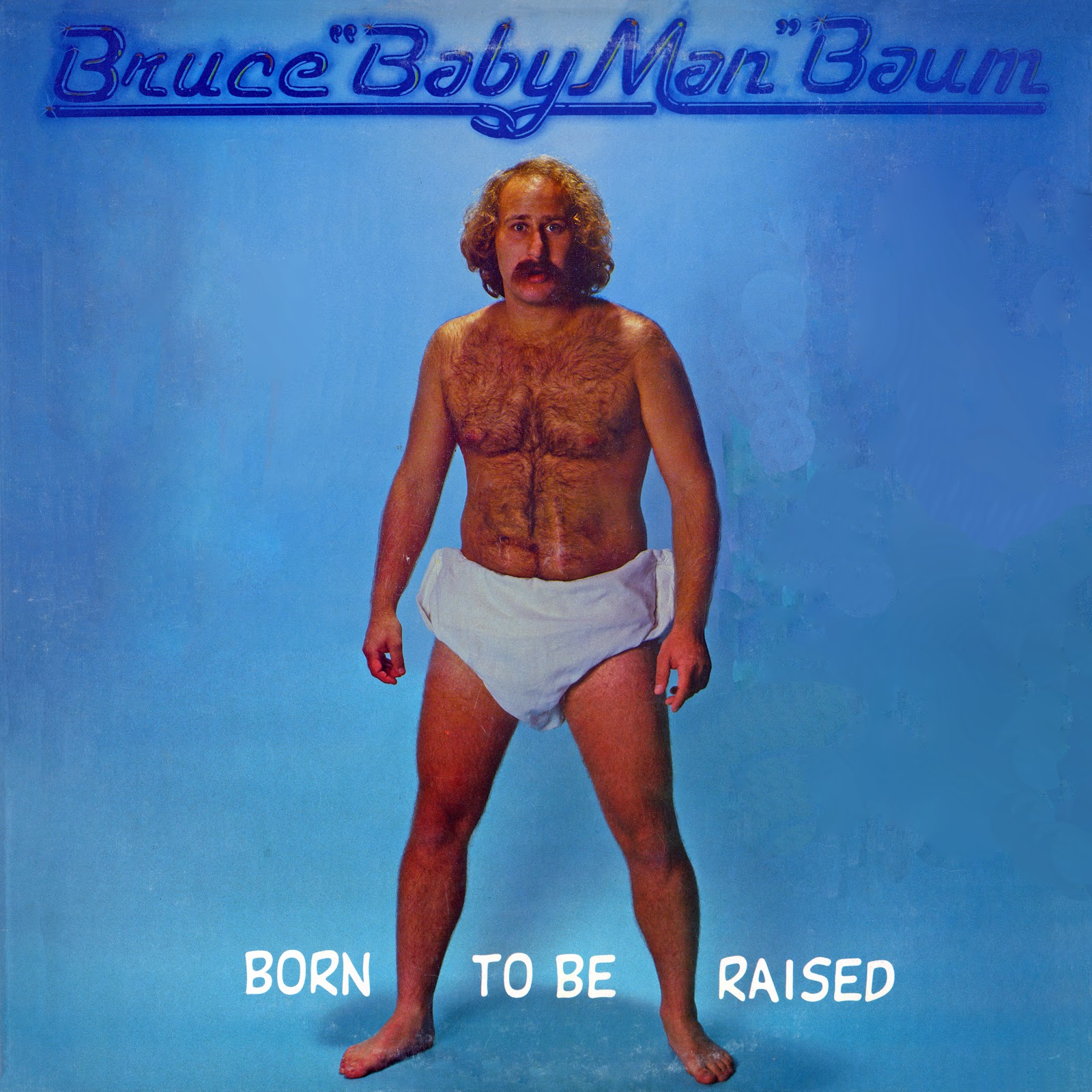 Bruce Baum Net Worth