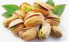 Ketahui Manfaat Kacang Pistachio bagi kesehatan