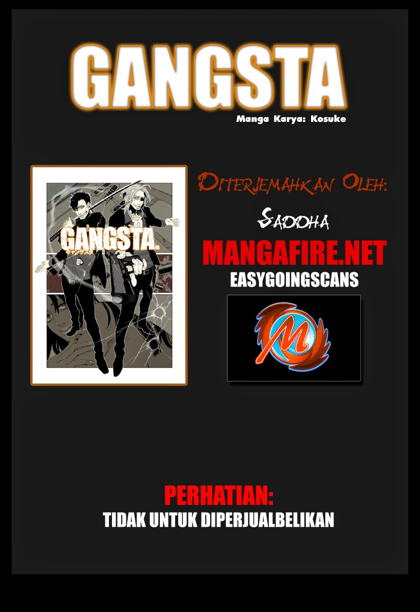 Dilarang COPAS - situs resmi  - Komik gangsta 003 - chapter 3 4 Indonesia gangsta 003 - chapter 3 Terbaru 0|Baca Manga Komik Indonesia|