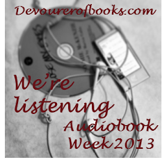 June Audio Book Week