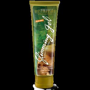 Whitelily Natural: Mustika Ratu Anti-Cellulites & Slimming Gel