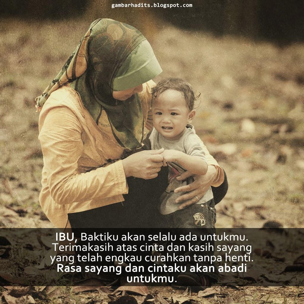 Kata-Kata Indah untuk Ibu