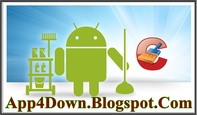 CCleaner 1.10 For Android APK File Free Download