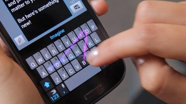 SwiftKey, el teclado para tu android