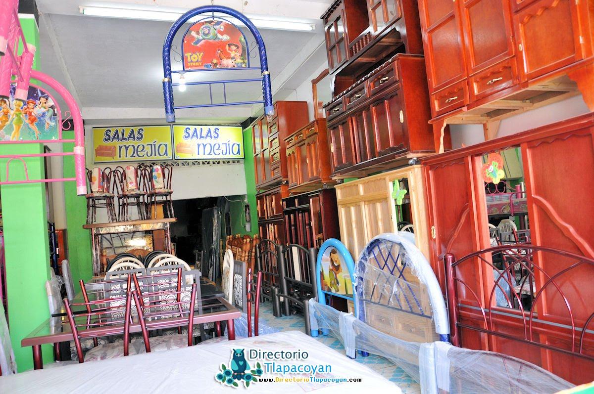 Directorio tlapacoyan muebler a mej a sucursal ferrer 601 for Las mejores mueblerias
