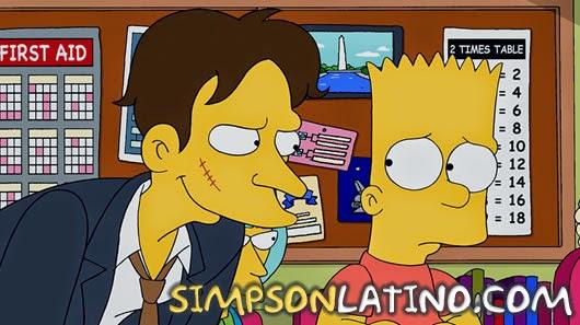 Los Simpson 26x07