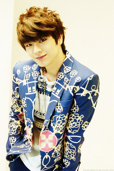 Sungjae - BTOB *bias*