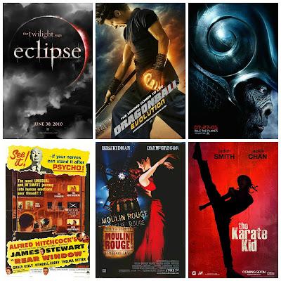 July Films