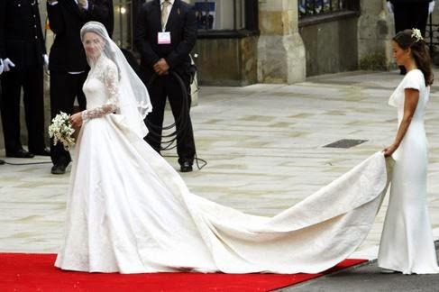 những bộ váy cưới đẹp nhất