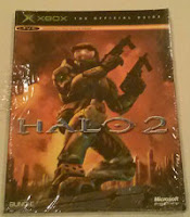 Halo 2 Official Game Guide