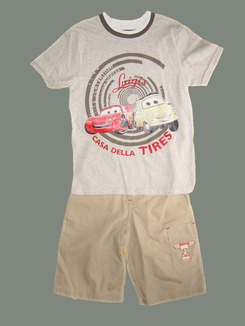Contoh Model Baju Anak Branded