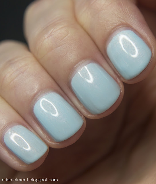 China Glaze-Dashboard dreamer