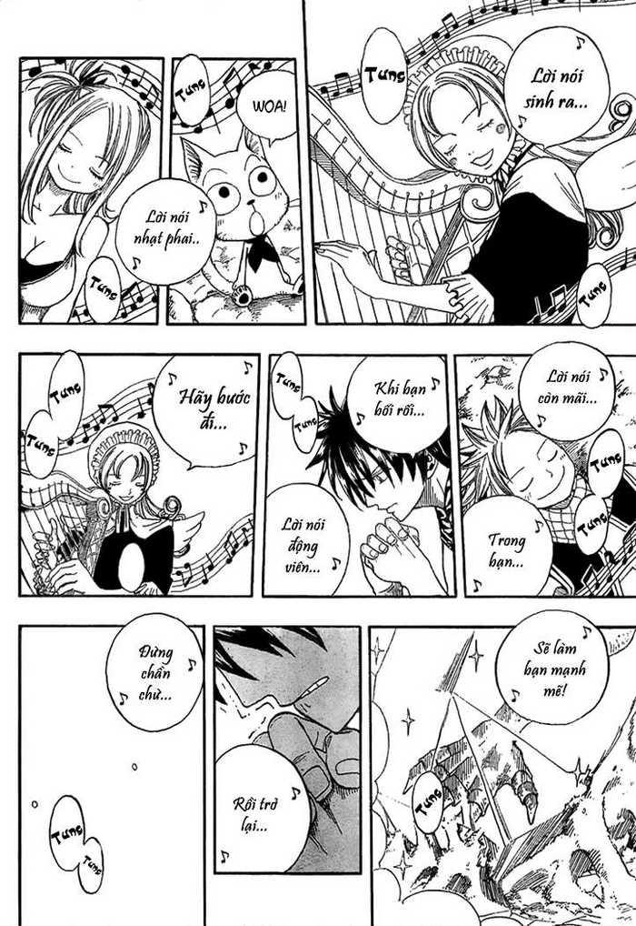 Fairy Tail chap 28 page 10 - IZTruyenTranh.com
