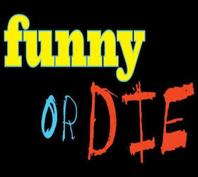 Funny or Die Google TV Channel