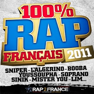 rap Download   100% Rap Français 2011
