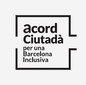 Acord Ciutadà per una Barcelona Inclusiva