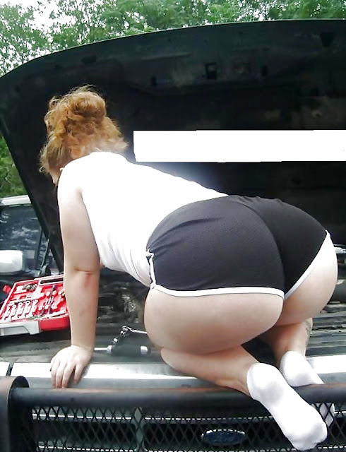 Big Juicy Bbw Ass