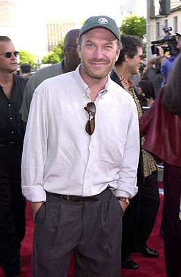pictures Ted Levine