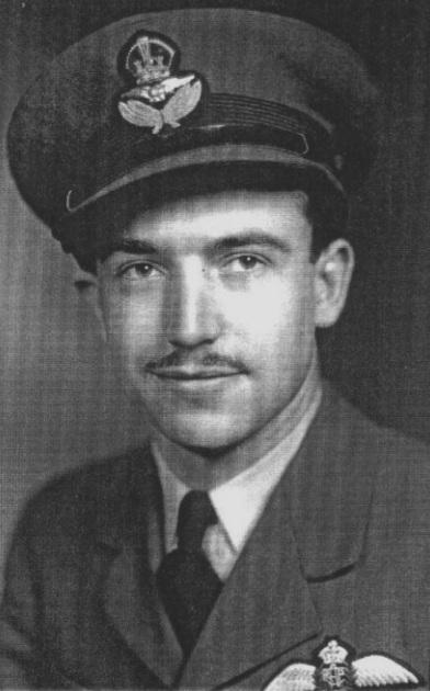 Ernest Raymond Davey - Course 67