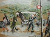 Vento Sul com Chuva (1957)