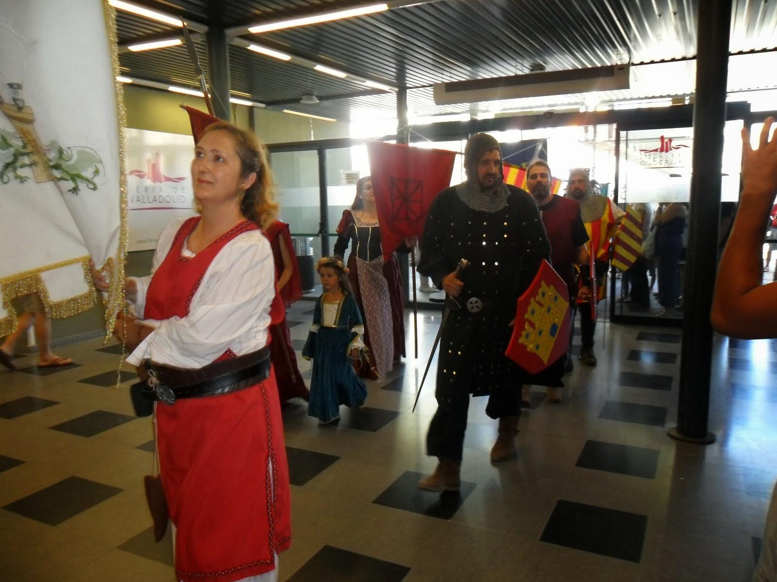 Feria de Muestras Valladolid 2013