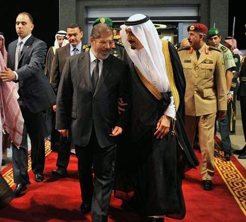 """Riadh Sidaoui : """"Il y aura un rapprochement entre l'Arabie Saoudite et les Frères musulmans"""