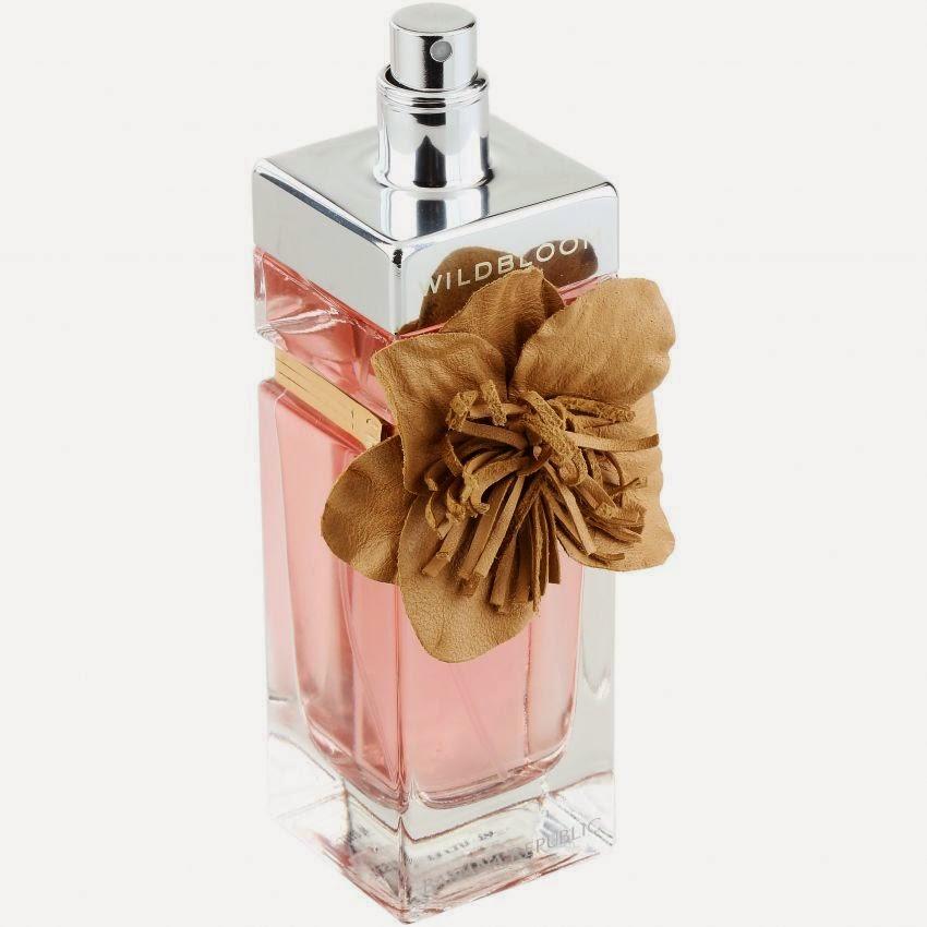 Parfum Online Banana Republic Eau de Perfume Wildbloom 100 mL untuk Wanita