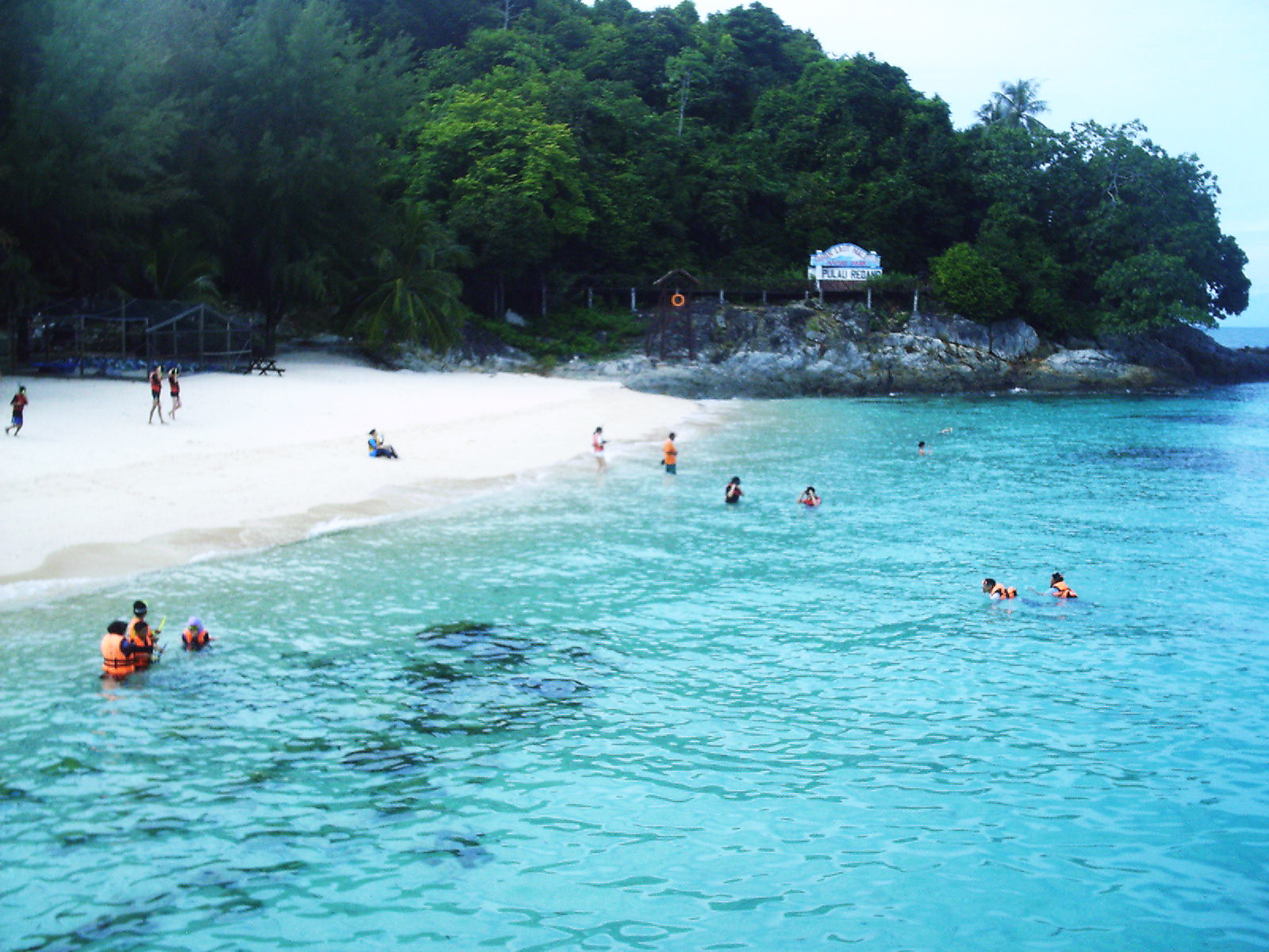 essay vacation in langkawi