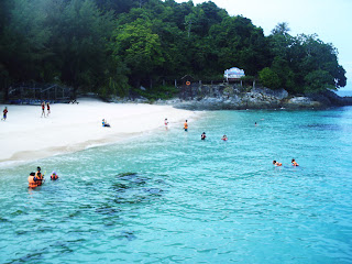 Pulau Redang Marine Park
