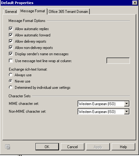how to delete attachments in emails in exchange 2007