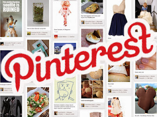 Datos cifras red social pinterest