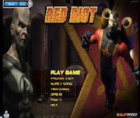 Red Riot - Ninja Jogos