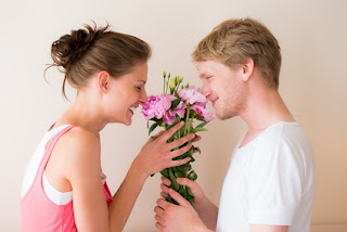 Blumen kann man auch online verschicken.