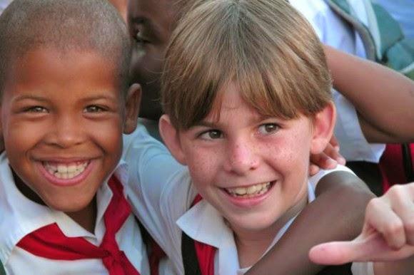 UNICEF confirma que Cuba tiene 0% de Desnutrición Infantil