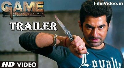 Game (2014) Theatrical Official HD Trailer Watch Online