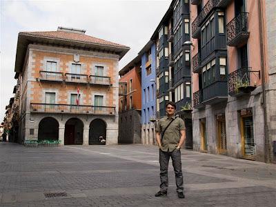 Casa Consistorial de Tolosa