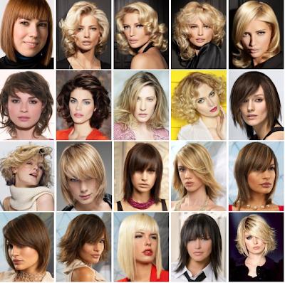 Imagenes de cortes de cabello