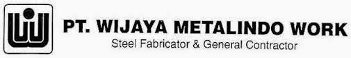 Lowongan Kerja PT Wijaya Metalindo Work – Surabaya (HRD, Estimator, Finance, Accounting, Admin Gudang, Engineering) – Surabaya
