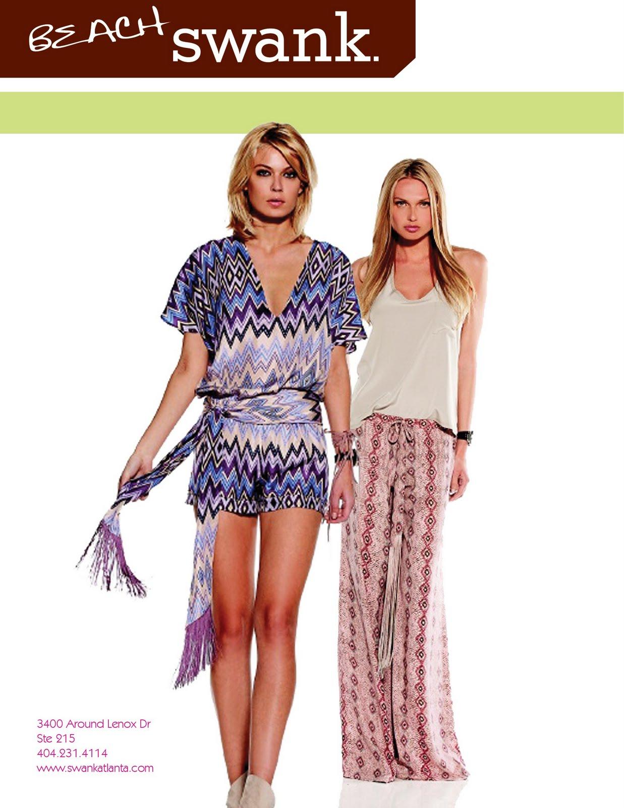 Atlanta clothing boutiques online