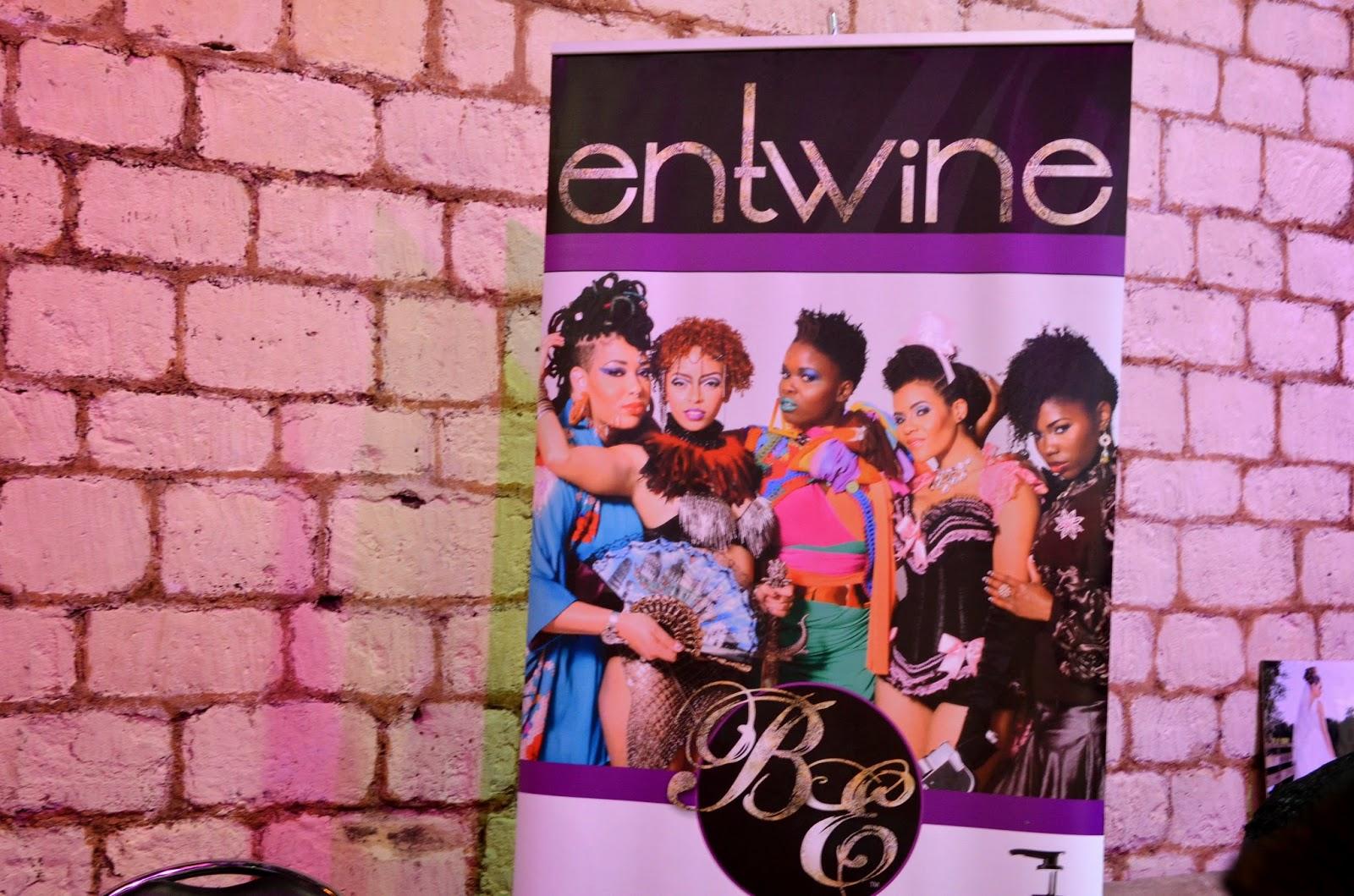 Le Salon Afro Wedding 2014