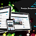 Free Download Adamz - Responsive Blogger Template