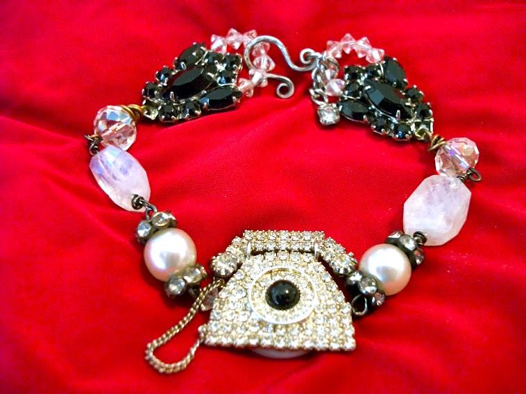 Ringy Dingy Bracelet