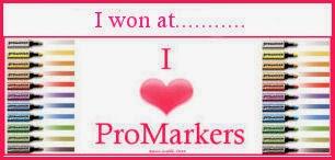 i won at....
