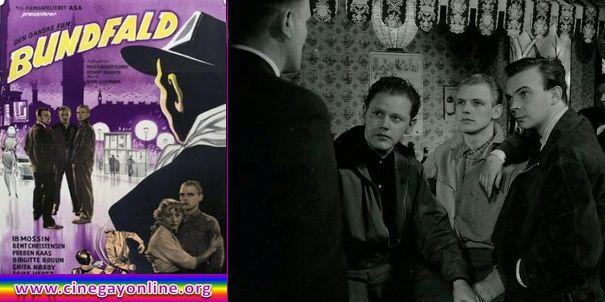 Bundfald, película