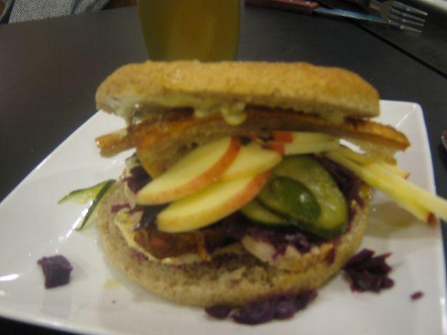 Tante sød: tøseshopping.....og frokost på meyers deli i magasin