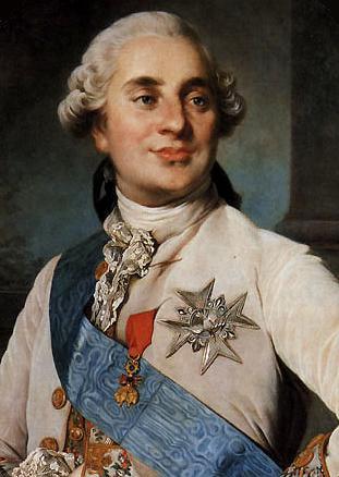 Biografi Raja Louis XVI Perancis Dinasti Bourbon