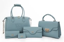 New luxury accessories brand Liliyang London debuts