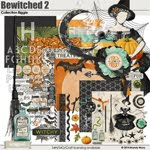 Bewitched 2 Collection