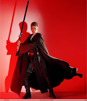 Star Wars episode 3 anakin skywalker wallpaper